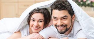 لزيادة فرصك في الحمل: مارسي العلاقة في ذلك الوقت