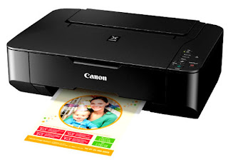 Canon Pixma MP237 Printer Driver Download