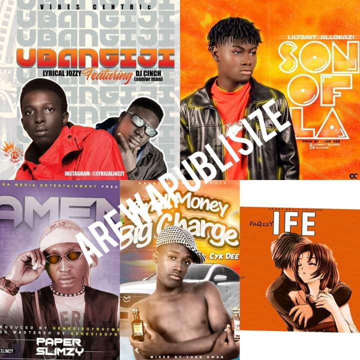 5 Nasarawa state Artists who Stopped making music, focused on other things #Arewapublisize