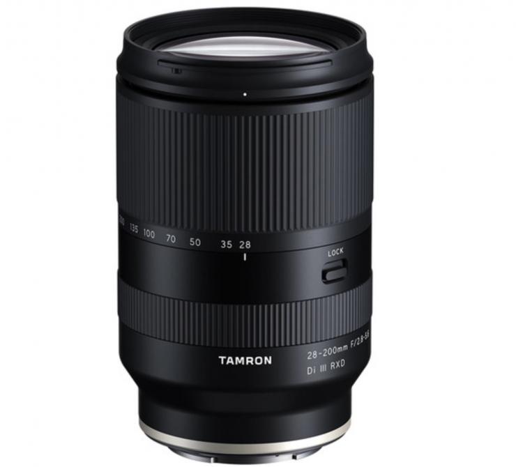 Tamron 28-200mm f/2.8-5.6 Di III RXD (A071)
