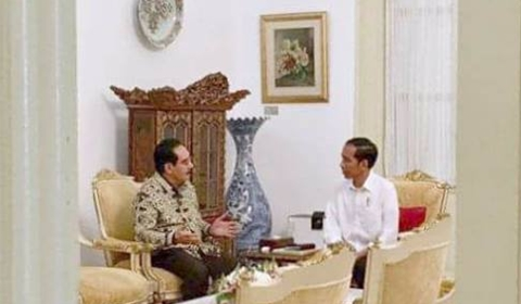 SBY Tuding Pemberian Grasi ke Antasari Azhar Miliki Motif Politik, Ini Kata PDIP