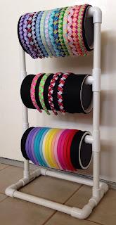 Como decorar e organizar sua casa com tubos de PVC – mais de 20 belas ideias para te inspirar.