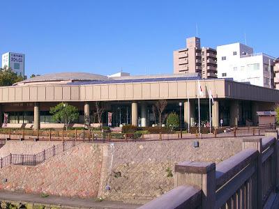 Meiji Restoration Museum, Kagoshima