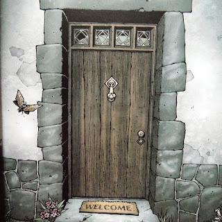 Odważysz się wejść?