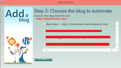 Cara membuat blog video dengan mudah6