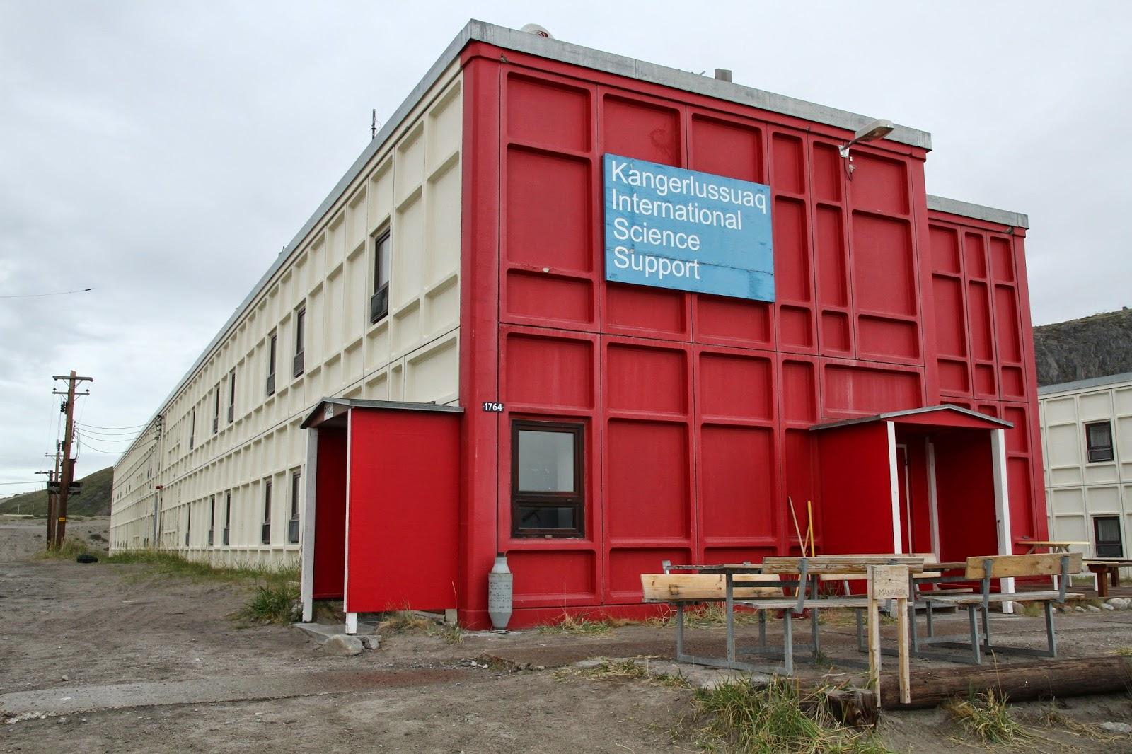 Visitar KANGERLUSSUAQ, não é o fim do mundo mas está lá muito perto | Gronelândia