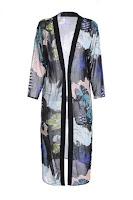 Oversized Shirt; Dress; Kimono…