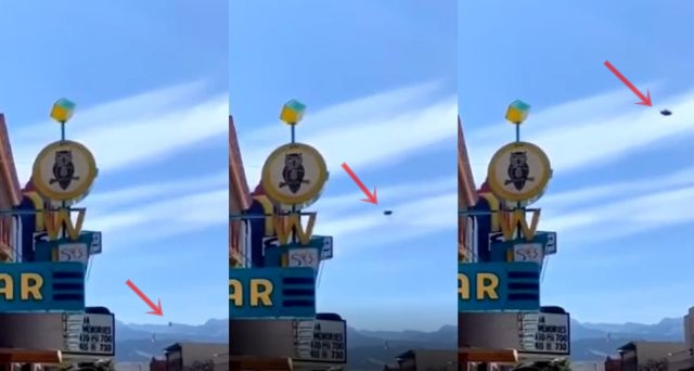 UFO News ~ Is this a UFO in Spain? plus MORE UFO%2BMontana%2Bpics%2B%25281%2529