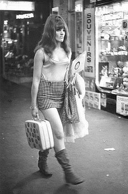 التنانير الصغيرة فى الستينات والسبعينيات فى امريكا