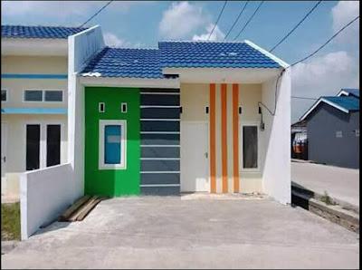 Over Kredit Rumah Cibitung Tambun Bekasi Angsuran 2Jutaan Rumah Komersil