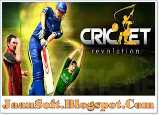 Cricket Revolution 2021 PC Game Free Download