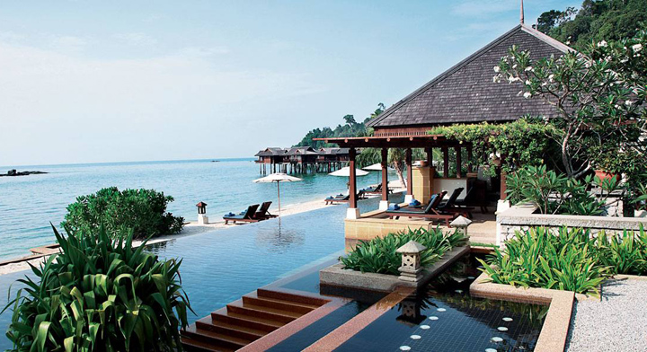 Best Beach Resorts in Malaysia, The Luxury and Budget