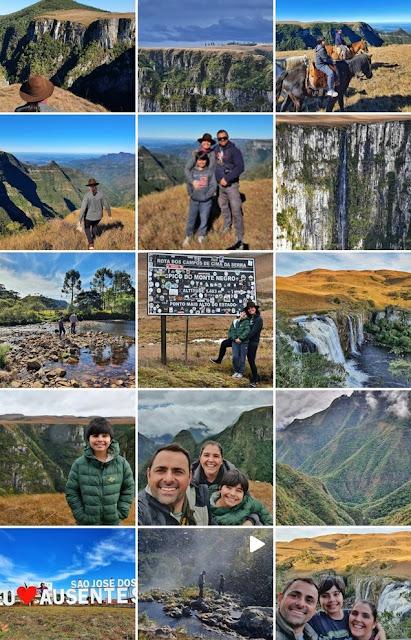 São José dos Ausentes: tudo o que você precisa saber sobre o melhor destino de ecoturismo do sul do Brasil