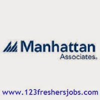 Manhattan Freshers Recruitment Drive 2016
