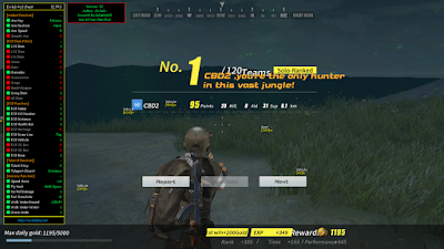 CHEAT RULES OF SURVIVAL 06 APRIL 2019