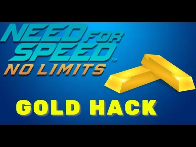 need for speed no limits mod apk unlimited money