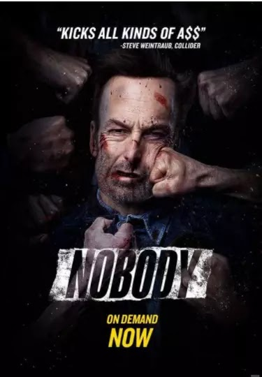 Nobody Movie Review and Spoilers