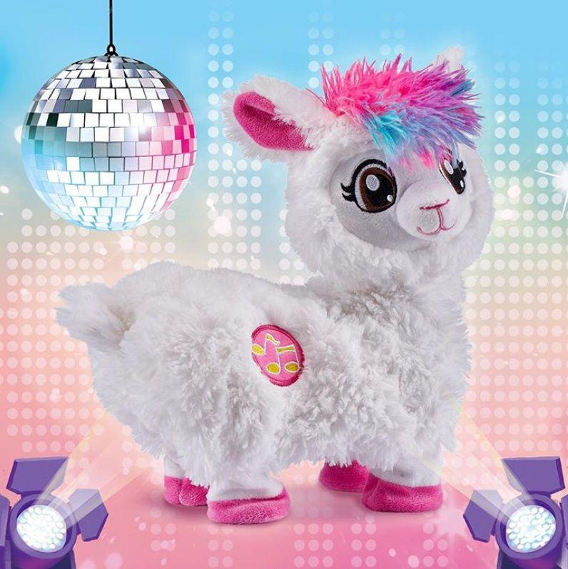 Танцующая лама Boppi The Twerking Llama