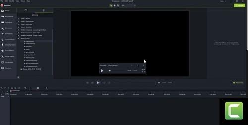 تحميل برنامج كامتازيا للكمبيوتر من ميديا فاير