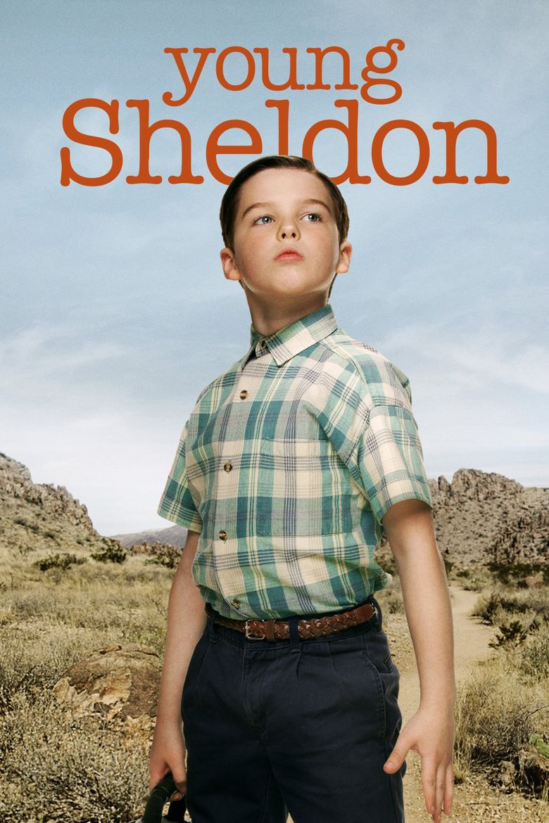Young Sheldon 3×3 Ingles Subtitulado 720p