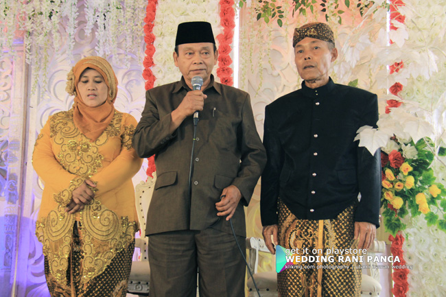 Wedding Rani & Panca | Foto oleh : Klikmg Fotografer Wedding Purwokerto