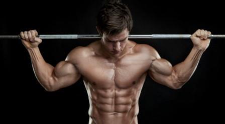 Suplemen Untuk Proses Pembentukan Otot