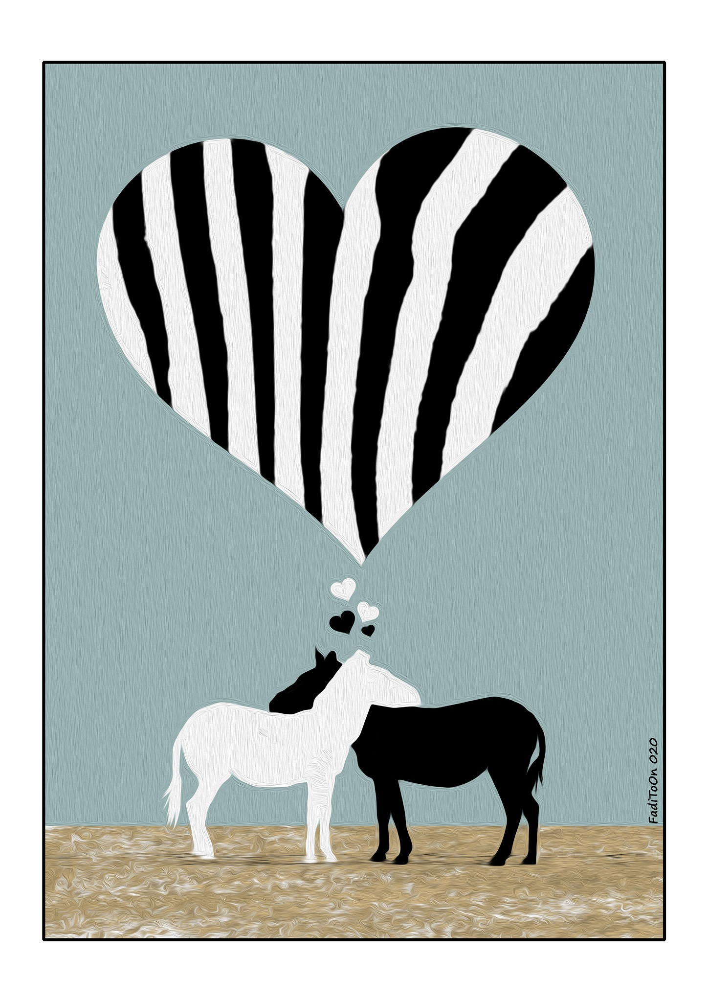 Egypt Cartoon .. Cartoon By .. Fadi Abu Hassan - Palestine / Norway
