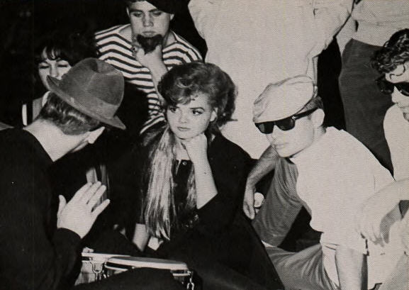 Before There Were Hippies There Were Beatniks Vintage