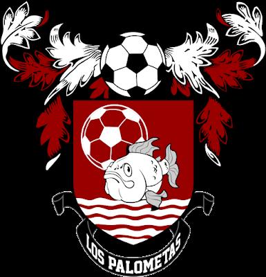LOS PALOMETAS FÚTBOL CLUB (MERCEDES)