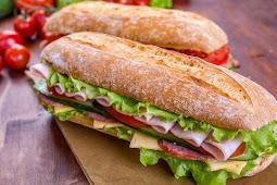 Resep Sandwich Sederhana dan Praktis