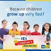 Lic For Children Give Secure Life And Better Future To Your Child