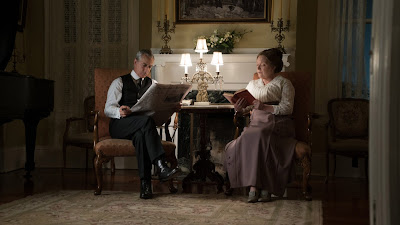 David Strathairn and Kristine Nielsen in Z: The Beginning of Everything (13)