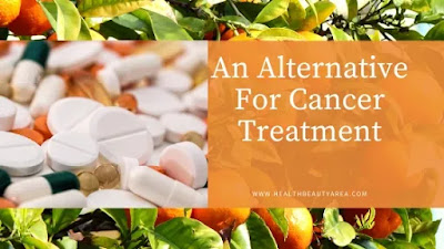 An Alternative For Cancer Treatment