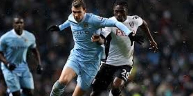 Prediksi Skor Manchester City vs Fulham 15 September 2018