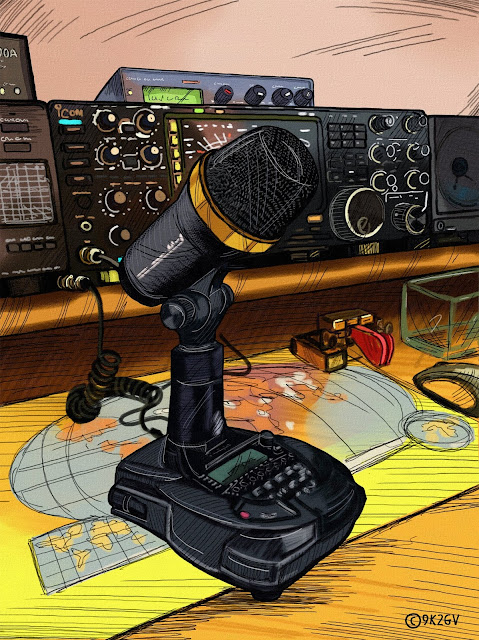 VA3AGV VE3SP community support. Amateur Radio Toronto Canada
