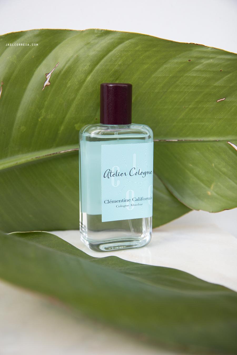 atelier cologne clementine california jael correia portugal perfumes parfum cologne absolue perfumes