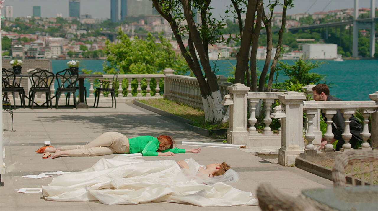 Nemilosul Istanbul Episodul 38 Rezumat