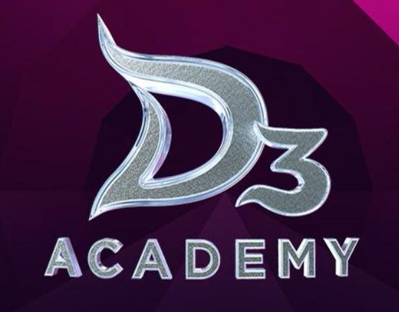 Dangdut Academy 3 Indosiar
