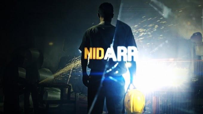 Nidarr Lyrics -  Dino James