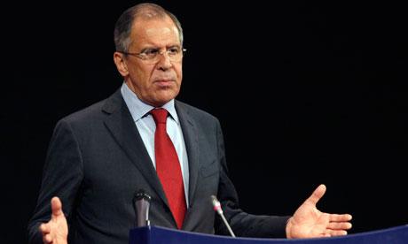 روسیا داخاز ژ هەسەدێ و سوریا دكەت دەست ب دانوستاندنا بكەن