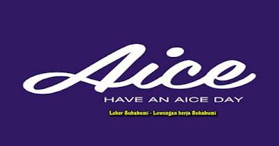 Lowongan Kerja PT SHUN ICE PRATAMA (AICE Cianjur) Terbaru