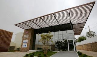 Hospital Regional da Chapada