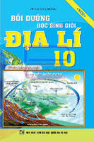 Tài liệu Bồi Dưỡng Học Sinh Giỏi Địa Lí Lớp 10 – Phạm Văn Đông