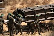 Al-Qassam: Jika IDF Tak Berhenti Menyerang Gaza, Kami Akan Mengubah Permukiman Yahudi Menjadi Nerakan Jahannam