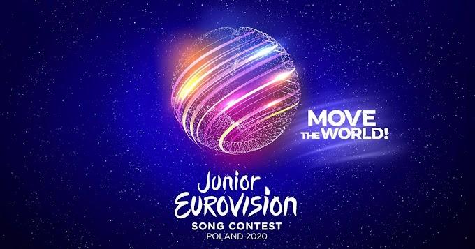 MIS PUNTUACIONES: EUROVISIÓN JUNIOR 2020 CALIFICACIONES