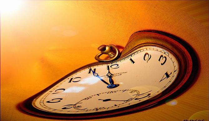 La importancia de emplear correctamente el tiempo