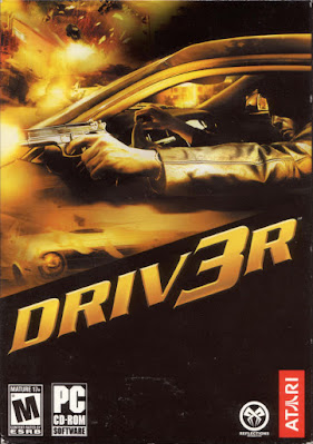 Driver 3 (Driv3r) Full Game Download