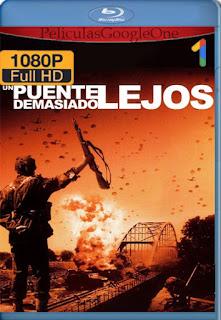 Un puente demasiado lejos (A Bridge Too Far) (1977) [1080p BRrip] [Latino-Inglés] [LaPipiotaHD]