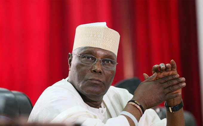Atiku Condemns Federal Governments For Cancelling WAEC