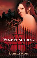 Resultado de imagen para vampire academy libro